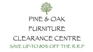 Pine & Oak Furniture Clearance Centre