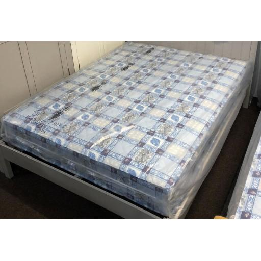 Open Coil Mattress only Starting From £69.00