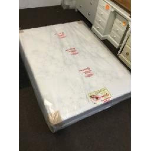 Sprung Memory Foam Mattress only starting from £125.00