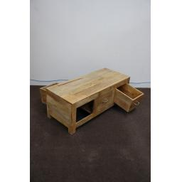 Mango wood coffee table with 3 drawers 2 2.jpg