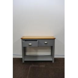 Florence grey console table 2 drawer console 2.jpg