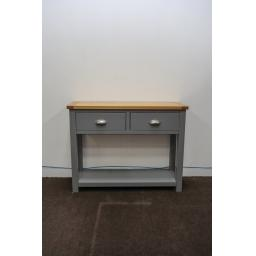Florence grey console table 2 drawer console 1.jpg