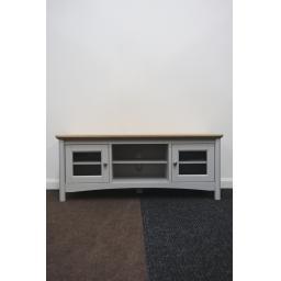 Grey 2 door tv unit 1.jpg