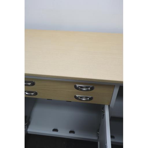 4 door sideboard with oak top 2.jpg